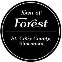 Town of Forest, St. Croix County, WI